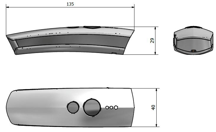 Micronic Tube Reader DT300