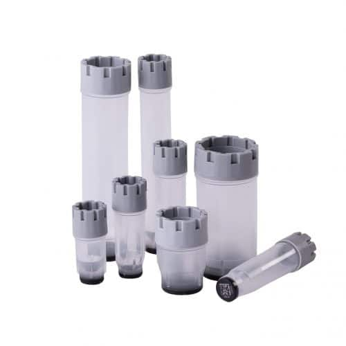 Tube Range External Thread