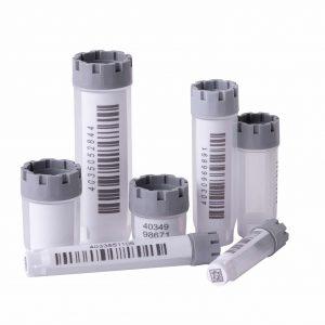 Hybrid tube range