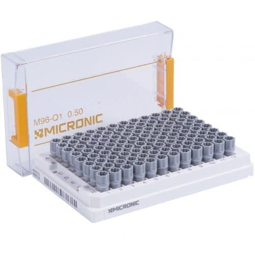 Micronic 96-Q1 Rack