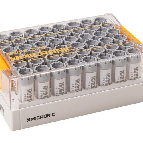 Micronic 48-3 Rack