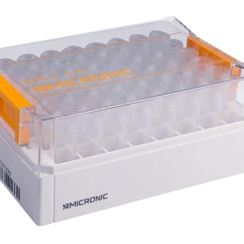 Micronic 48-4 Rack