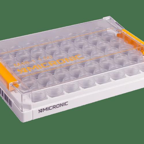 Micronic 48-1 Rack