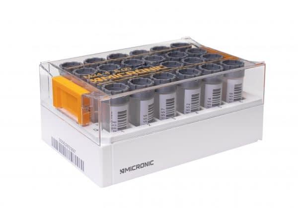 Micronic 24-4 Rack