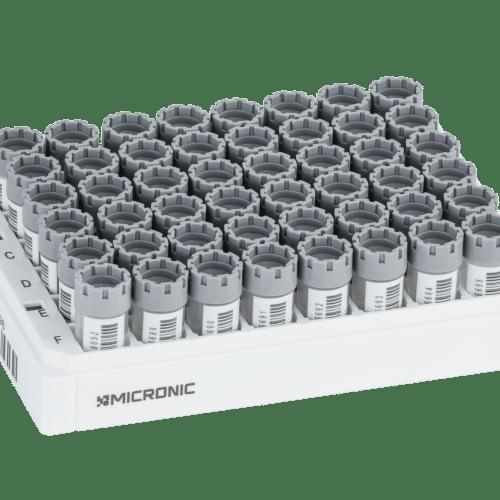 Micronic 48-2 Rack
