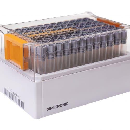 Micronic 96-5 Rack