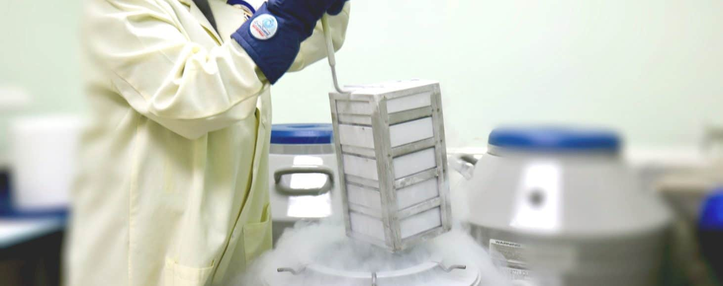 Fresh Frozen Tissue Collection and Storage at Geneticist Inc - Micronic