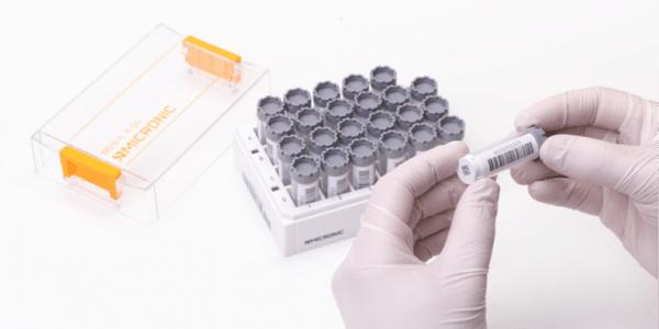 Micronic tubes