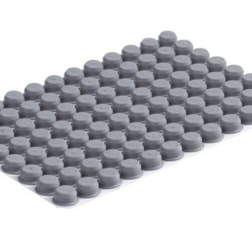 TPE Capmat-96 grey