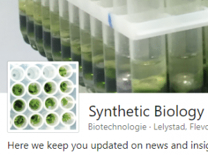 Showcase page Synthetic Biology Linkedin