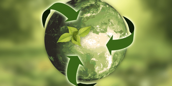 Micronic Sustainability Green Planet