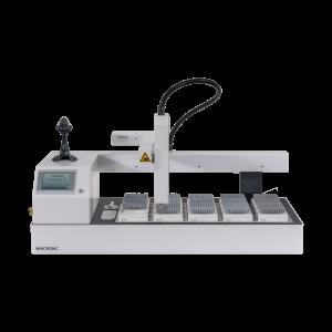 Micronic Tube Handler HT500