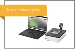 Micronic Code Reader Software