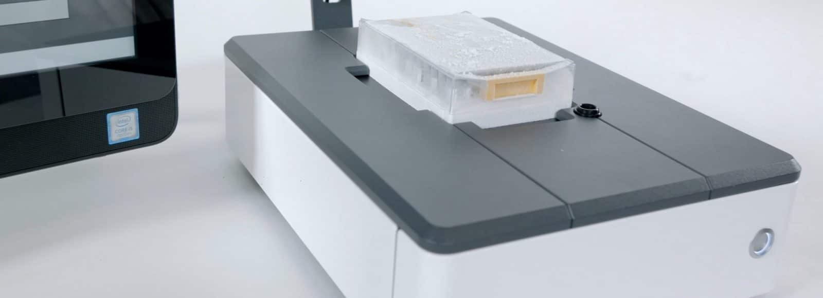 Anti-frost system DR710